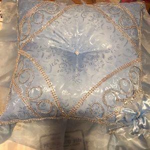 Quinceañera Kneeling pillow